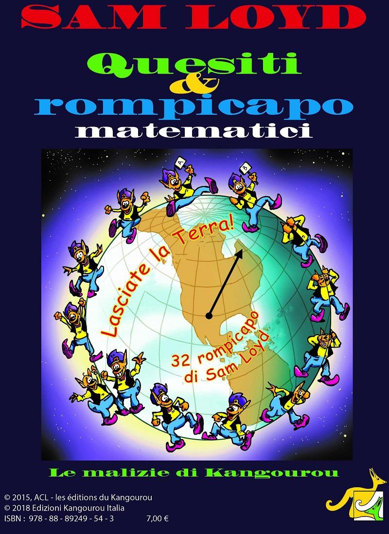 Quesiti e rompicapo matematici