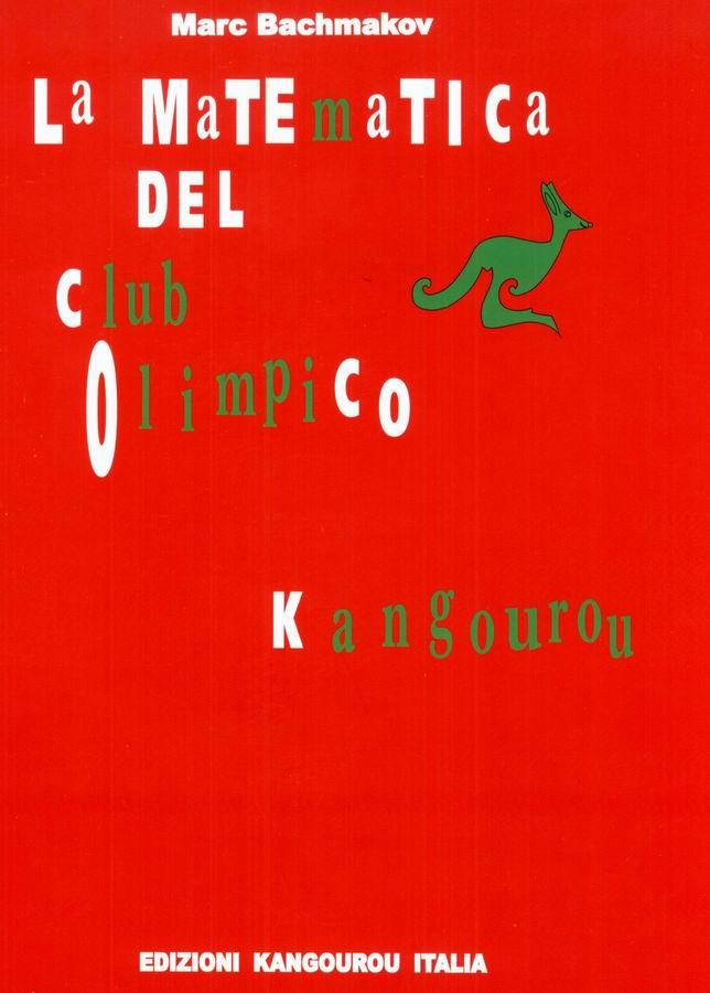 La matematica del Club Olimpico Kangourou Image